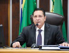 Ezequiel Ferreira solicita investimentos para cidades do Agreste potiguar