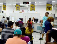 Sine-RN oferta vagas de emprego para Call Center em Natal