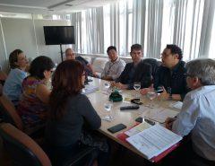 Sesap discute parceria com Instituto Santos Dumont