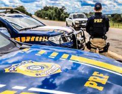 PRF informa queda no número de motoristas presos por embriaguez ao volante em BRs do RN