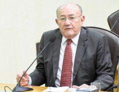 Avanço do sarampo e aumento de suicídios motivam pronunciamento de Vivaldo