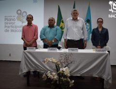 Informe Publicitário: Macaíba começa a discutir seu novo Plano Diretor