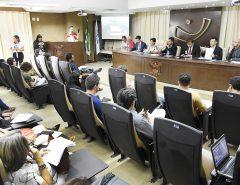 Audiência na Assembleia Legislativa incentiva cultura de paz nas escolas