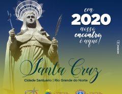 Santa Cruz será sede do encontro nacional da Pastoral do Turismo em 2020
