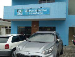 Câmara Municipal de Macaíba volta as atividades após o recesso parlamentar