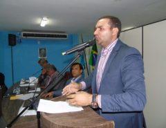 Concurso Público: Emídio Jr. convoca Comissão Organizadora para prestar esclarecimentos na Câmara