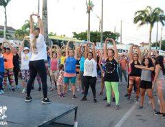 Informe Publicitário: Macaíba terá uma semana dedicada às atividades físicas e esportivas