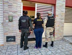 Operação conjunta da Polícia Civil e MPRN apura esquema de agiotagem e lavagem de dinheiro no Seridó