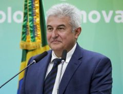 Ministro do governo Bolsonaro estará em Macaíba neste sábado (10)