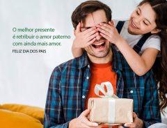 Mensagem do Dia dos Pais da ex-prefeita Marília Dias