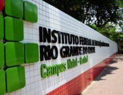 IFRN recebe Olimpíada Brasileira de Robótica