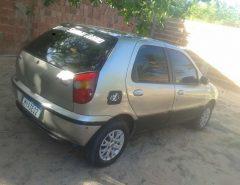Carro é tomado de assalto em bairro de Macaíba na noite deste sábado (10)