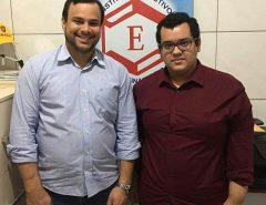 Vereador Igor Targino em parceria com o Instituto Executivo oferece 50 bolsas parciais para o curso de Auxiliar de Análises Clínicas
