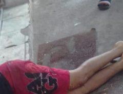 Jovem é assassinado no bairro Campo das Mangueiras, em Macaíba