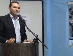 Emídio Jr. parabeniza juiz pela iniciativa de promover Audiência Pública sobre Segurança