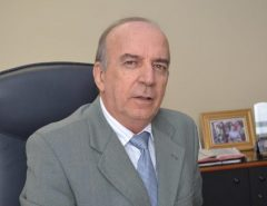 Valério Mesquita comenta pré-candidatura de Hailton