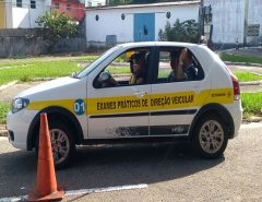 Exames de direção veicular serão aplicados pelo Detran em 21 cidades