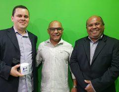 Entrevista com o pré-candidato Edi obteve a maior audiência do programa Opinião Sociedade em Foco