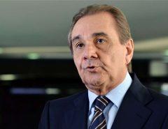 MPF ingressa com ação de improbidade contra ex-senador José Agripino