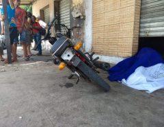 Macaíba: mais informações do homicídio ocorrido no bairro Campo das Mangueiras