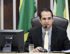 Deputado Kleber Rodrigues realiza 1ª Edição do Projeto Dandara, em Macaíba