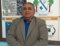 Mensagem do Dia dos Pais do presidente da Câmara Municipal Vereador Gerson Lima