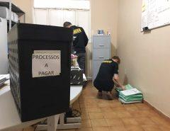 Operação do MPRN investiga fraude de R$ 1,5 milhão em Caiçara do Rio do Vento