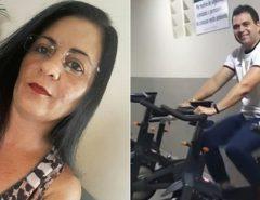 Médico e dona de academia são mortos a tiros em Jaçanã, RN