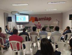Sesap discute proposta de cofinanciamento para Hospital de Santo Antônio