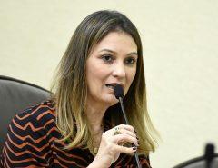 Deputada apoia prefeitos contrários as mudanças na arrecadação de ICMS