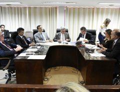 CFF aprova projeto sobre energia solar e distribui PPA e LOA para relatores