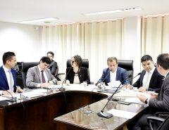 CCJ analisa e discute quatro matérias na reunião desta terça-feira