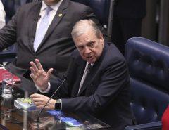 Senado já tem mais de 230 emendas ao texto da reforma da Previdência