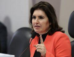 Senado aguarda posição do governo para avançar com reforma tributária
