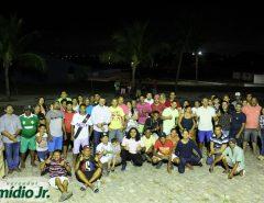Emídio Jr. realiza grande reunião do Gabinete Itinerante na Lagoa das Pedras