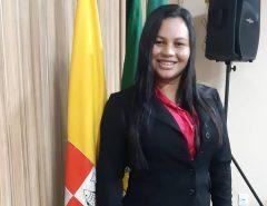 Agreste: Presidente da Câmara de Canguaretama, Irmã Lila surge como a novidade para concorrer a Prefeitura em 2020