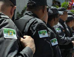 Macaíba sofre por falta de efetivo policial