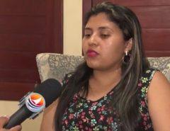 Mãe de criança feita refém em Macaíba pelo pai fala sobre o caso