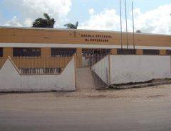 A União Municipal de Estudantes – UMES/MACAÍBA mobiliza a sociedade para lutar pela ampliação da E. E. Dr. Severiano