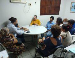 Secretária de Saúde de Macaíba afirma que Posto de Saúde de Bela Vista será reaberto