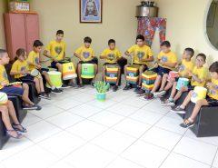 Legião da Boa Vontade celebra 42 anos de serviços prestados na capital potiguar