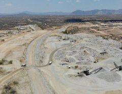 Complexo Oiticica: Governo assegura retomada da obra de Nova Barra de Santana