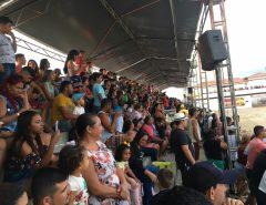 Vaquejada: Terceira Etapa do Circuito São José foi um sucesso!