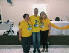EAJ realiza palestra de conscientização no Dia Mundial de Prevenção do Suicídio
