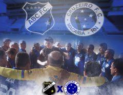 Copa de Futebol Master: Cruzeiro de Macaíba enfrenta o ABC FC neste sábado (14) em jogo decisivo