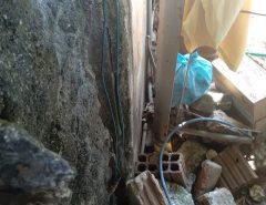 "Cosern dasativa ""gato"" de energia em peixaria no Loteamento Jardim Progresso, Zona Norte de Natal"
