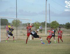 Informe Publicitário: Prefeitura de Macaíba promove escolinha de futebol na Vila Olímpica