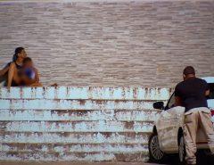 Policial militar armado faz filho de 6 anos refém em Macaíba