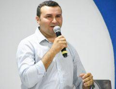 """Emídio Júnior: """"Que a gente possa encontrar uma solução para o problema de Bela Vista e comunidades vizinhas"""""""