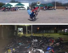 Polícia Militar apreende 60 veículos em Ielmo Marinho/RN